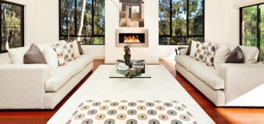 scegliere il tappeto