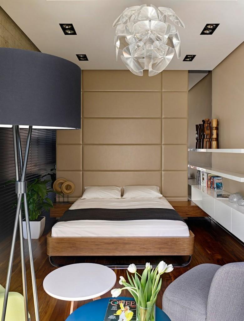 Arredare 35 mq con stile - Arredare camera da letto 9 mq ...