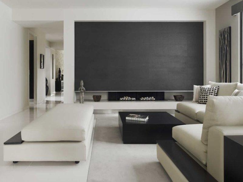 Quando il troppo stroppia guida all 39 arredamento minimal - Arredare casa risparmiando ...