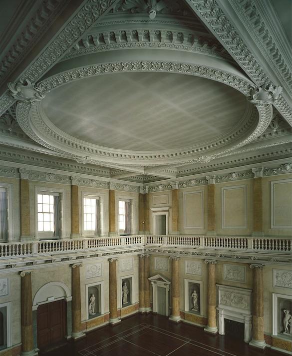 Interno palazzo