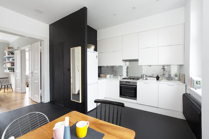 Come arredare un bilocale ecco l 39 idea per ispirarvi for Arredare piccoli appartamenti