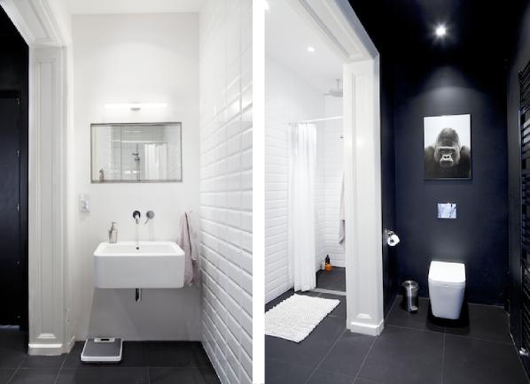 Casabook immobiliare un bilocale bellissimo di 60 mq for Appartamento 60 mq design