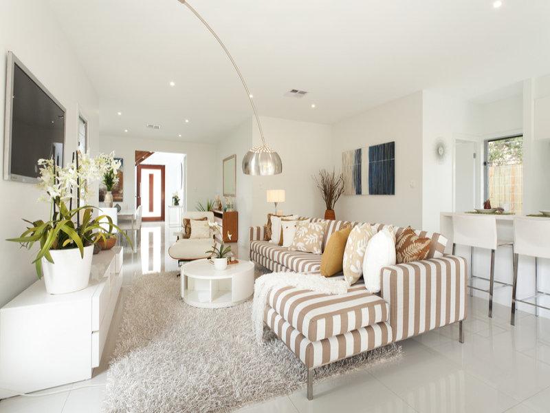 Arredare il salotto 20 idee per renderlo perfetto for Idee di arredo casa