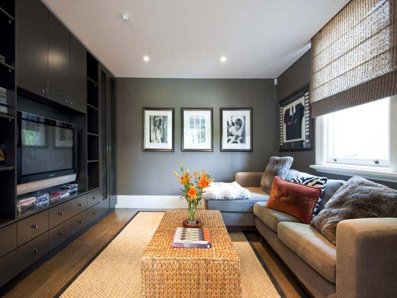 Come arredare il soggiorno 15 salotti per il relax for Salotto con camino arredamento