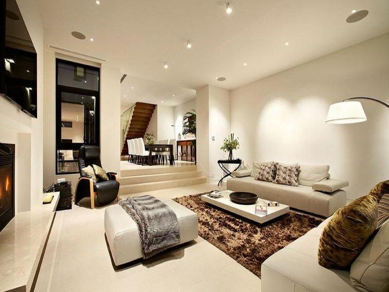 come arredare il soggiorno: 15 salotti per il relax - casa.it - Colori Per Soggiorno Moderno 2