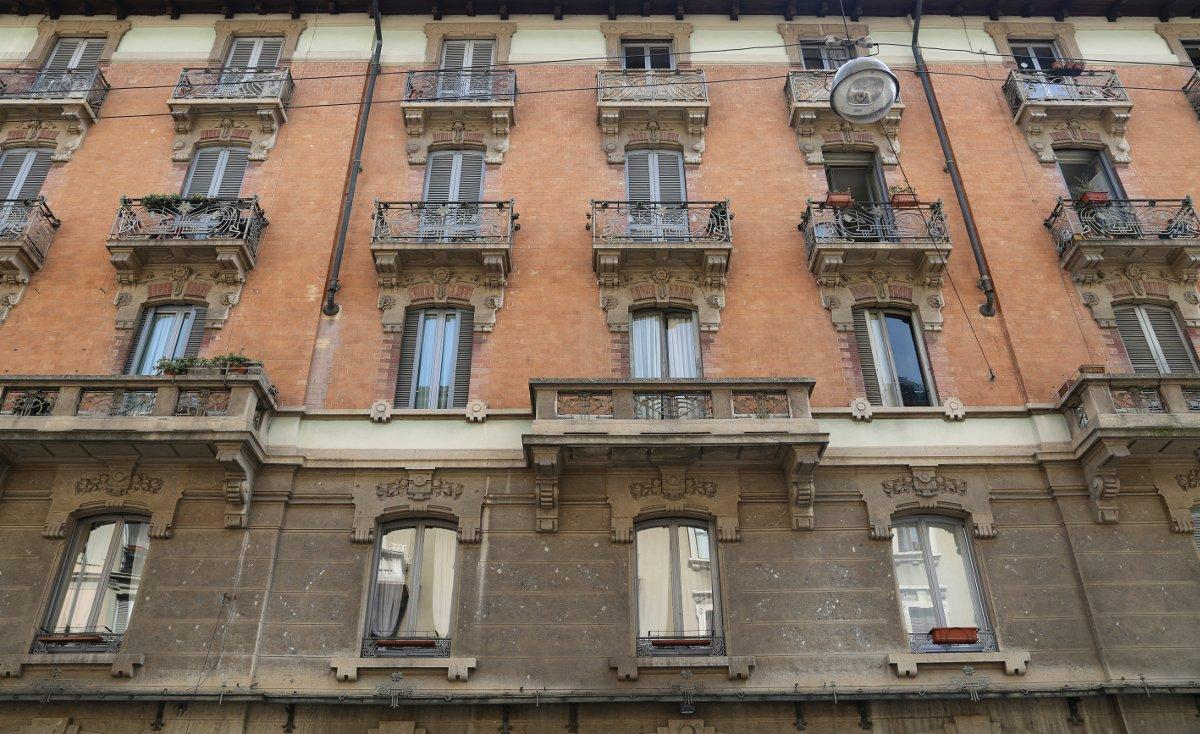 case d 39 epoca o vecchie l 39 affare si fa nei centri urbani