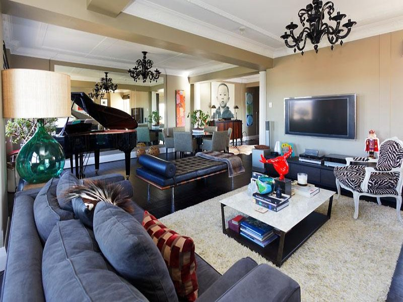 Arredare il salotto 20 idee per renderlo perfetto for Creare arredamento casa online