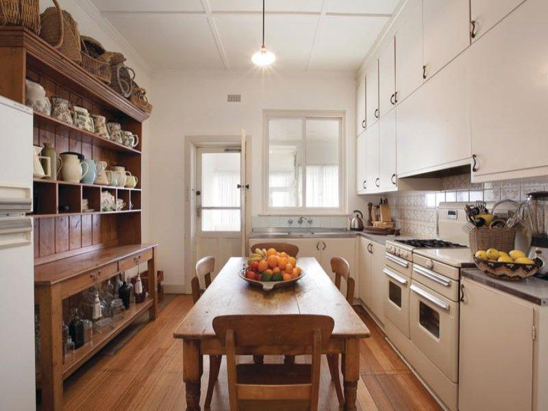 Le cucine piu belle la cucina di una casa di campagna for Cucina di campagna inglese