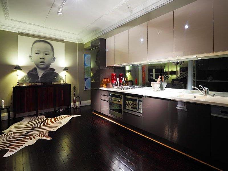 Case belle da copiare - Rinnovare i mobili della cucina senza cambiarla ...