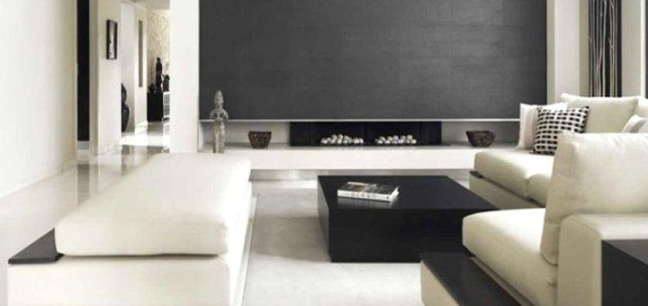 Quando il troppo stroppia guida all 39 arredamento minimal for Arredamento minimalista design