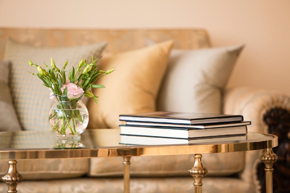 Lusso low cost come creare un 39 atmosfera di lusso in casa for Ad giornale di arredamento