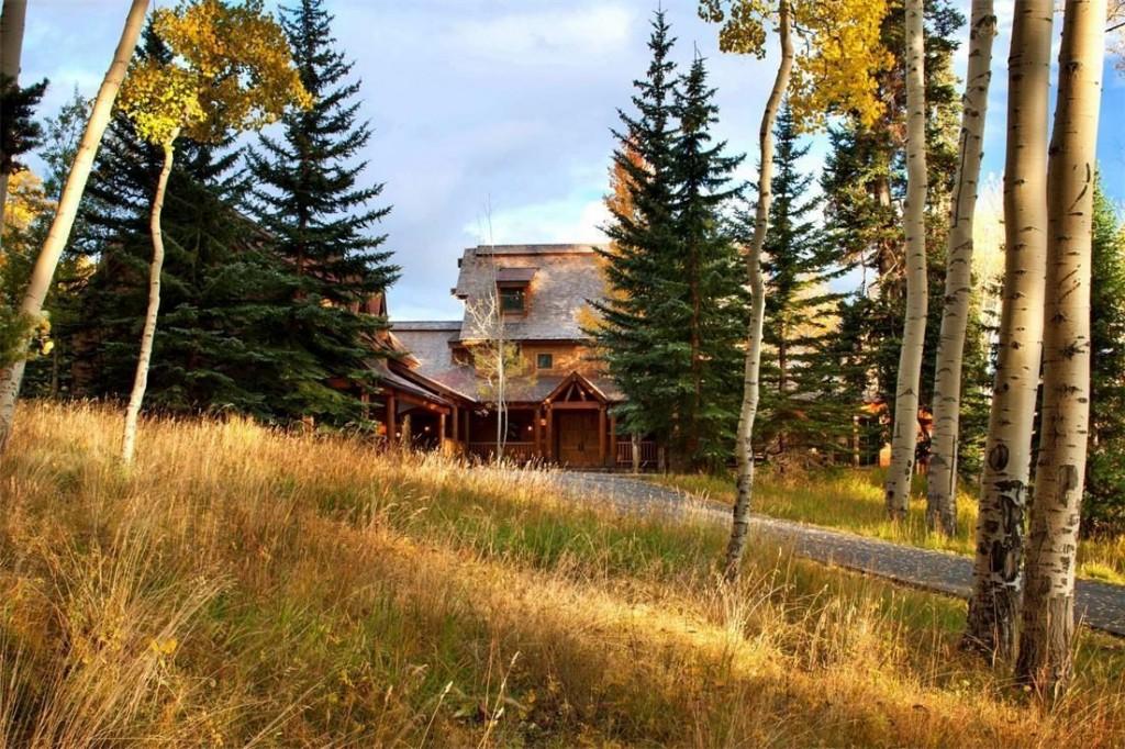Tom cruise vende il suo ranch in colorado per 59 milioni for Schierandosi casa di ranch