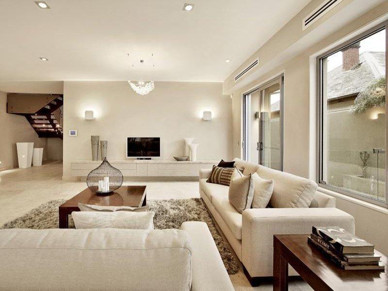 Come scegliere il divano giusto for Arredamento moderno contemporaneo