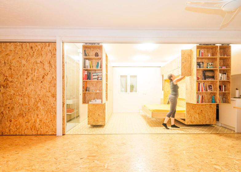 small-space-interior-design