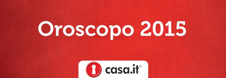oroscopo2015