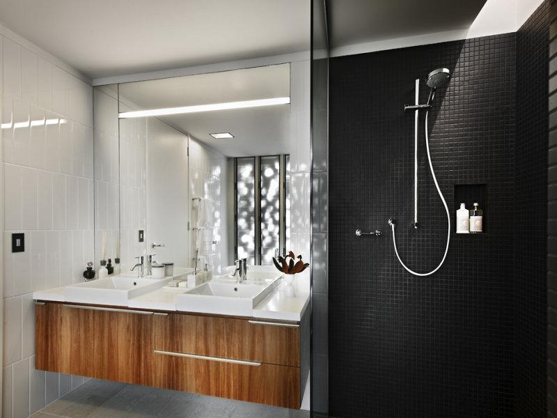 Come scegliere le piastrelle - Idee per piastrellare un bagno ...
