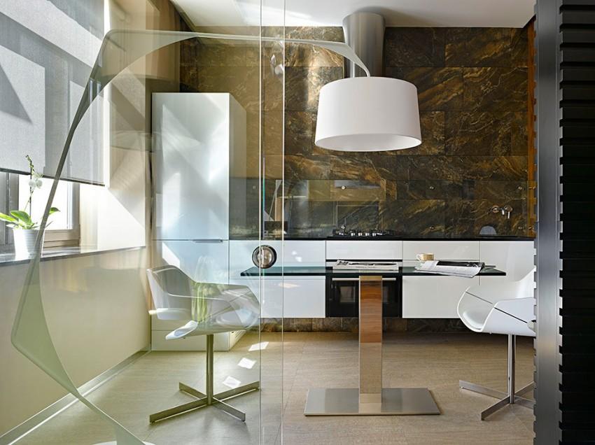 Interior design il meglio del 2014 for Arredare piccolo appartamento