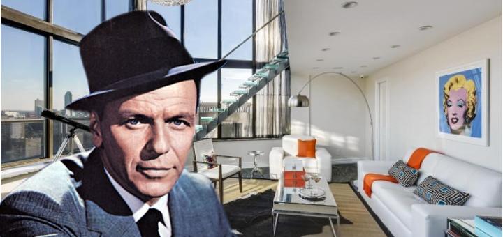 New york venduto l 39 attico di frank sinatra for Casa a new york affitto