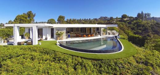 Luxury news e approfondimenti di - La casa piu costosa del mondo ...