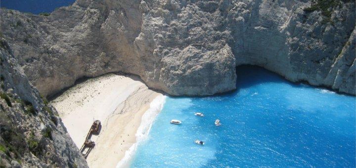 Continua la vendita di isole in grecia for Case in vendita nelle isole greche