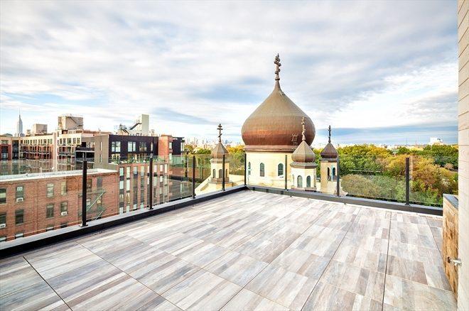 Un Nuovo Appartamento A New York Per Karim Rashid Casa It