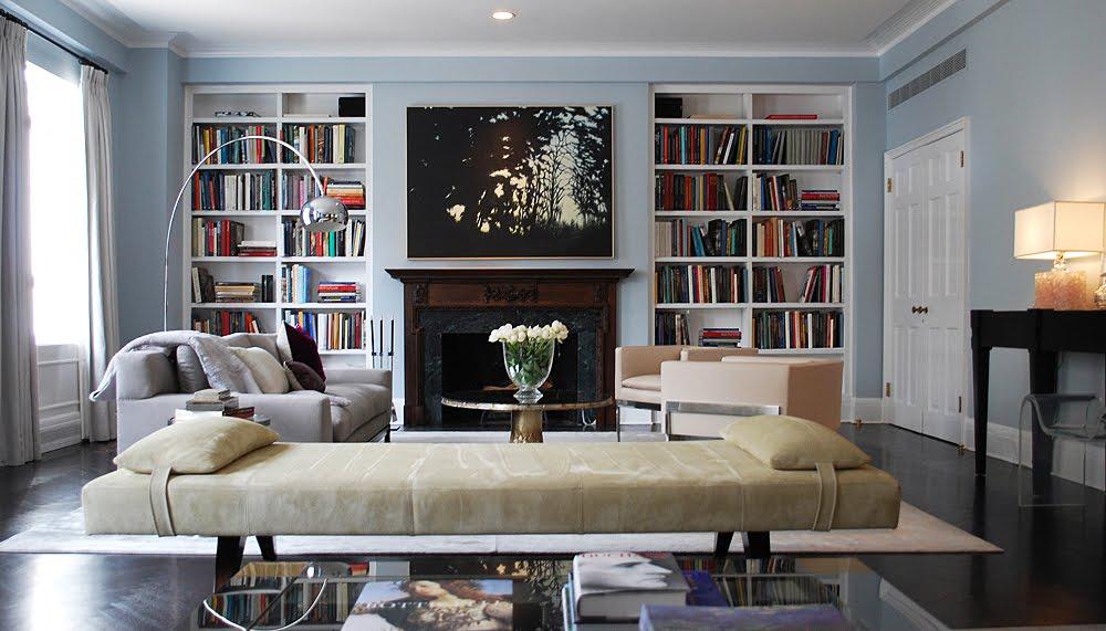 arredare il salotto, 20 idee per renderlo perfetto - Arredare Casa Libri