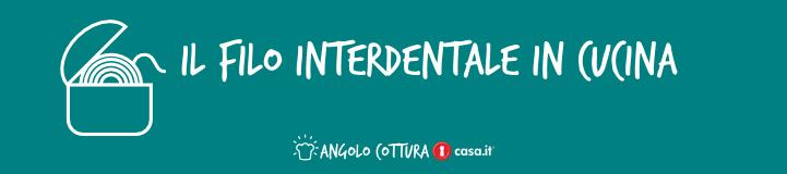 usare_filo_interdentale_cucina