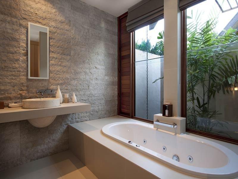 La vasca idromassaggio - Casa.it