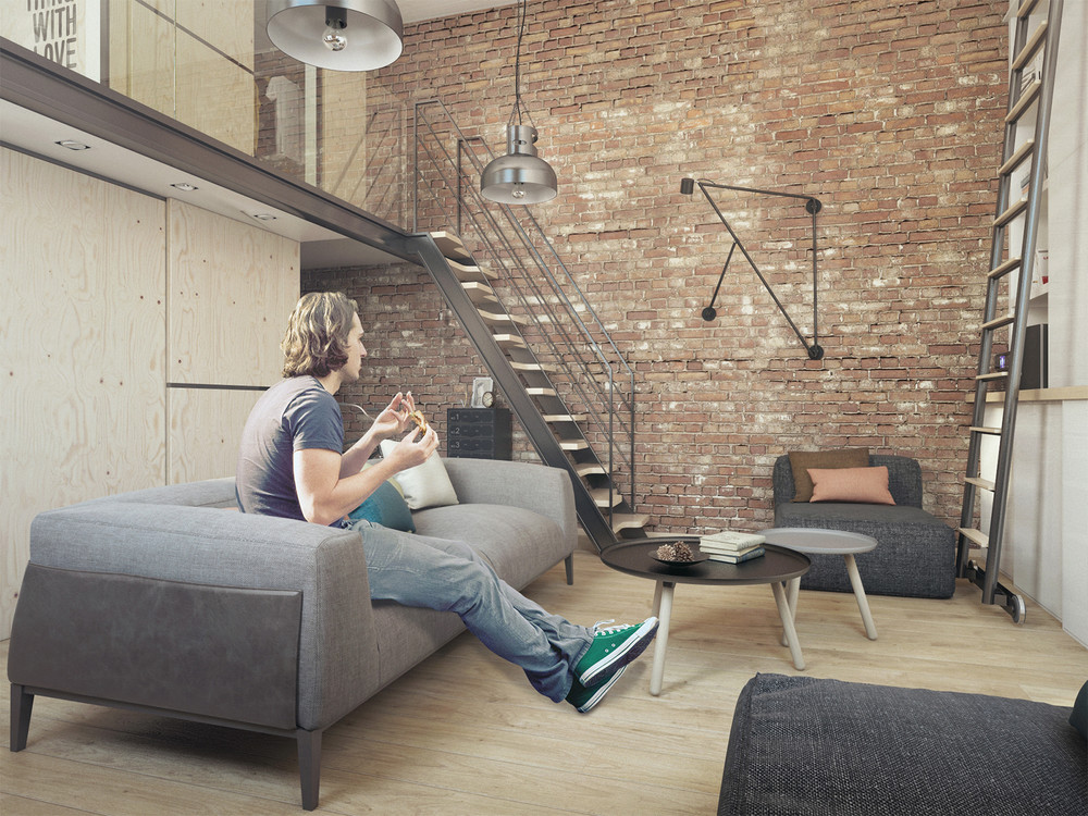 Loft Apartments In Ma