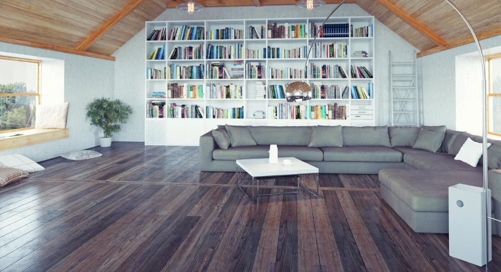 La libreria perfetta for Come trovare la casa perfetta