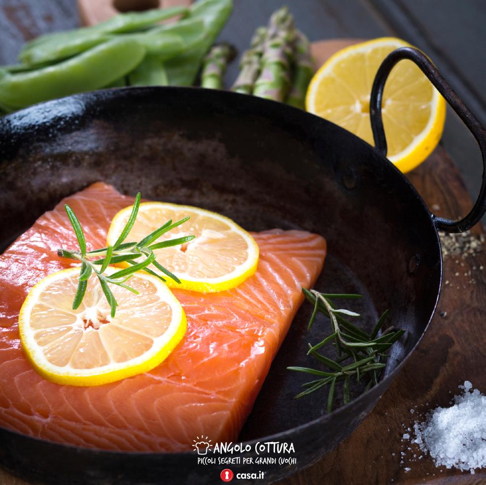 salmone_in_padella