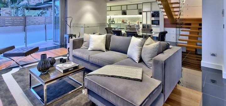 Camera per camera tante idee per arredare il soggiorno - Idee per arredare soggiorno ...