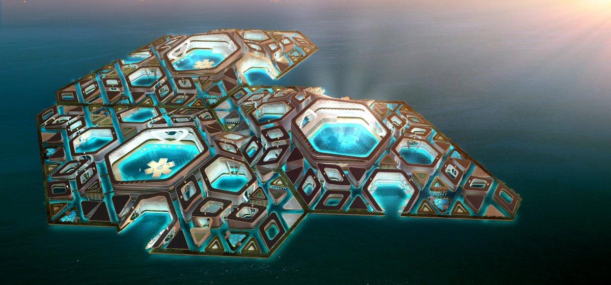 città galleggiante2