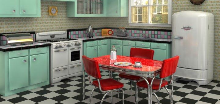 cucina_retro