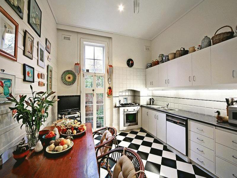 Soluzioni mattonelle vintage per le cucine moderne piastrelle