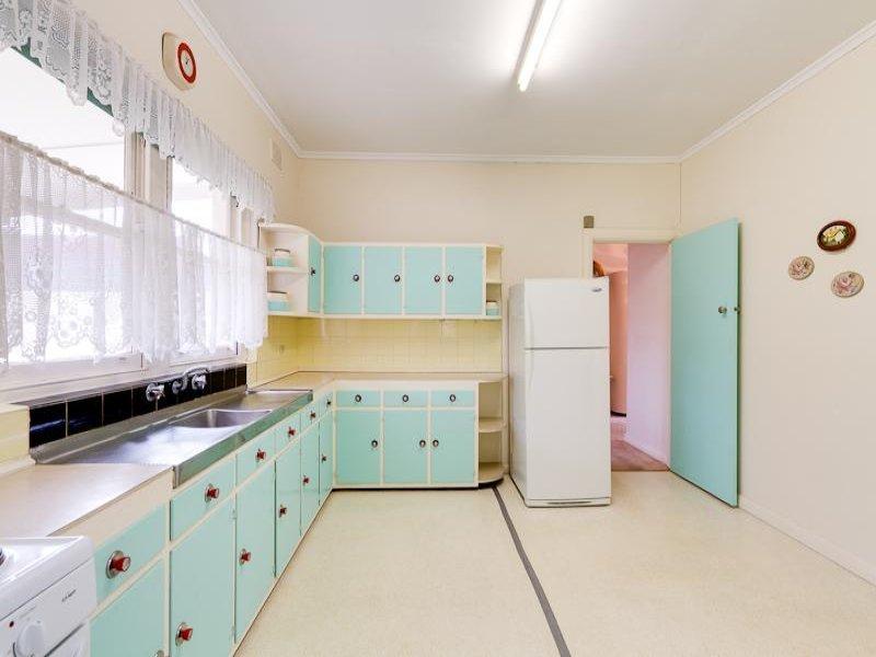 Casabook Immobiliare: Camera per camera: la cucina in stile retrò