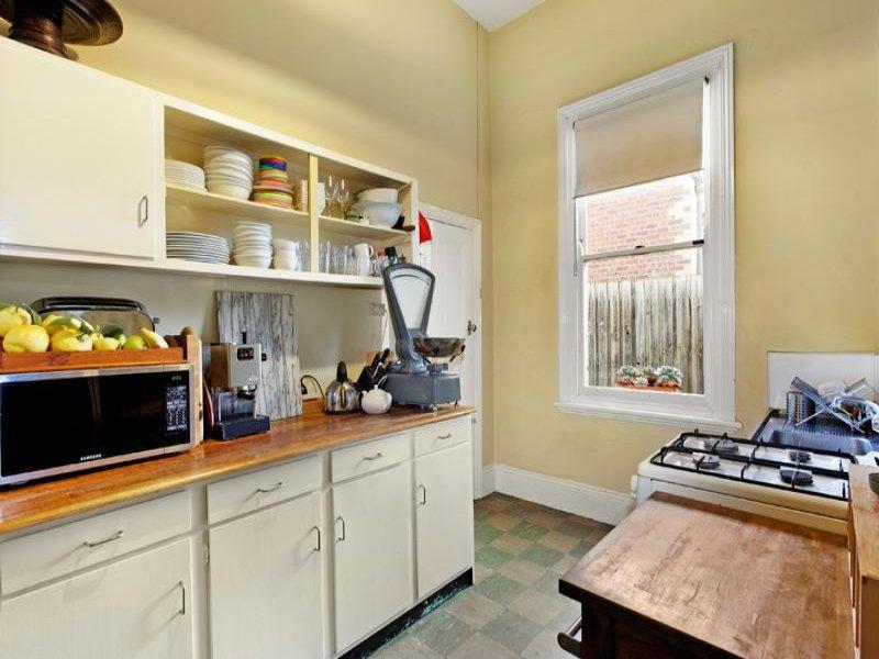 Arredamento Anni 50 Americano : Camera per camera: la cucina in stile retrò casa.it