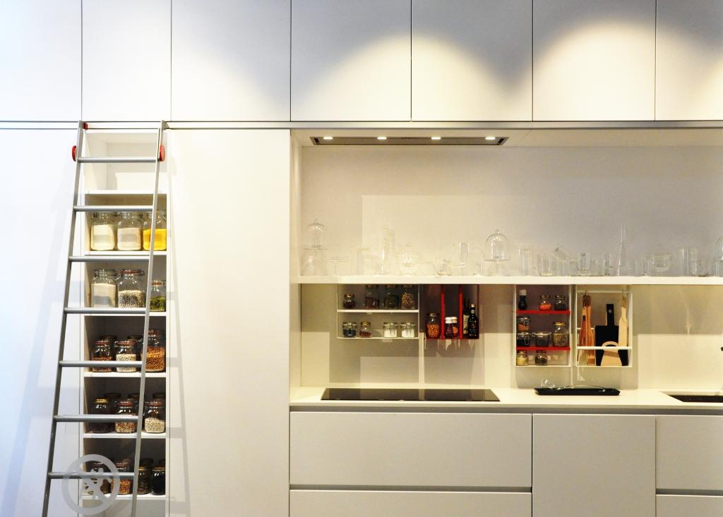 Pareti Colorate Ultime Tendenze: Cucine moderne stili e tendenze.