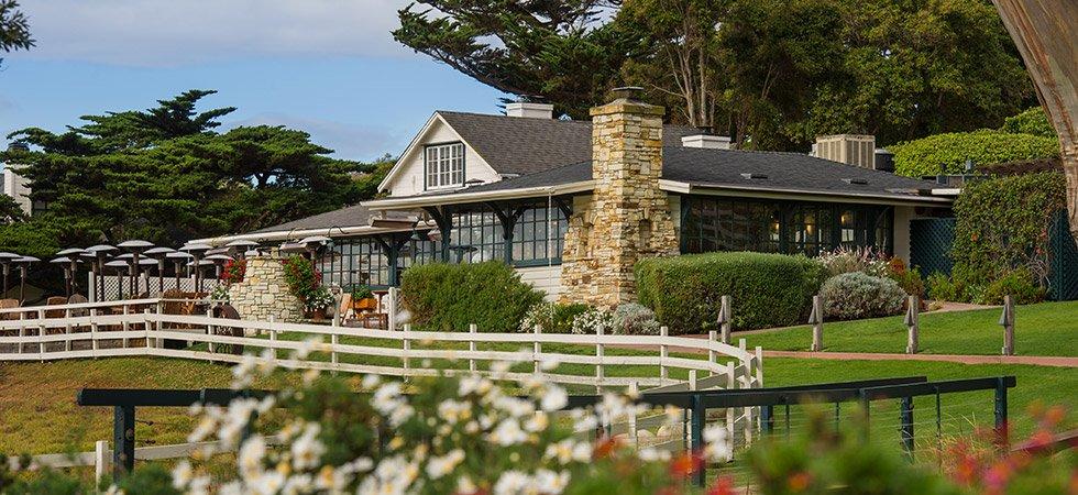 Dormire come una star gli hotel e i resort aperti dai vip for Piani casa ranch california