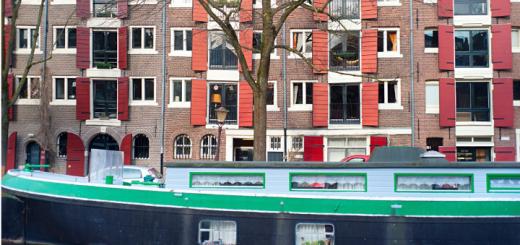 Lifestyle news e approfondimenti di for Amsterdam case in vendita