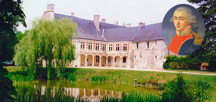 marchese de lafayette