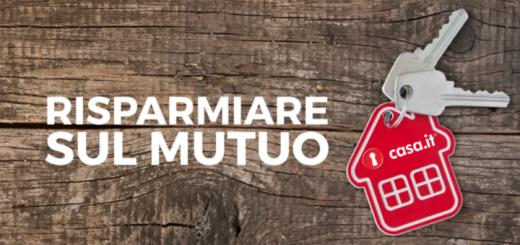 RISPARMIARE_SUL_MUTUO