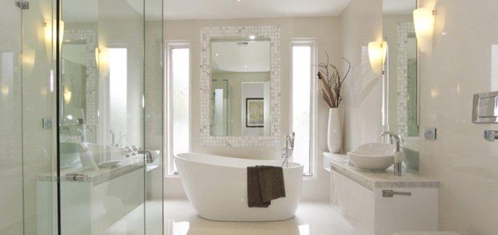 Camera per camera 15 bagni da sogno - Arredamenti da sogno ...