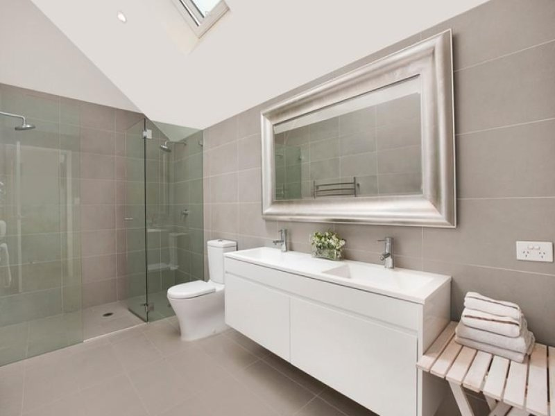 Camera per camera 15 bagni da sogno - Bathroom decorating ideas australia ...