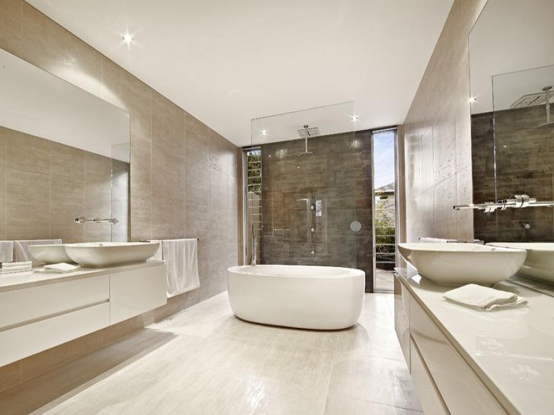 3407 Best Bathroom Remodel Ideas Images On Pinterest: Camera Per Camera: 15 Bagni Da Sogno