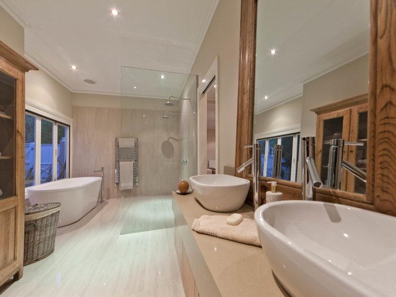 Camera per camera 15 bagni da sogno - Interni bagni moderni ...