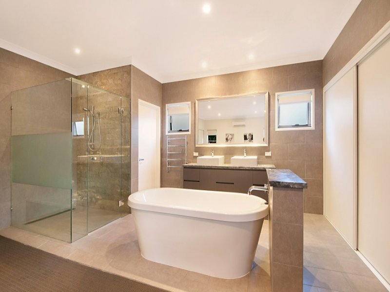Camera per camera 15 bagni da sogno - Sognare vasca da bagno ...