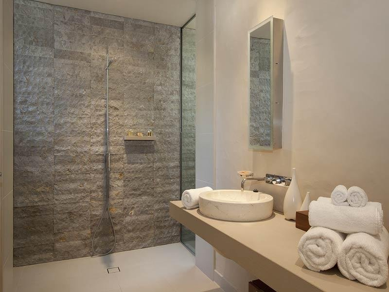 Camera per camera 15 bagni da sogno for Show home bathrooms