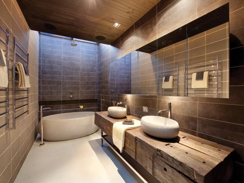 Camera per camera 15 bagni da sogno - Bagni bellissimi moderni ...