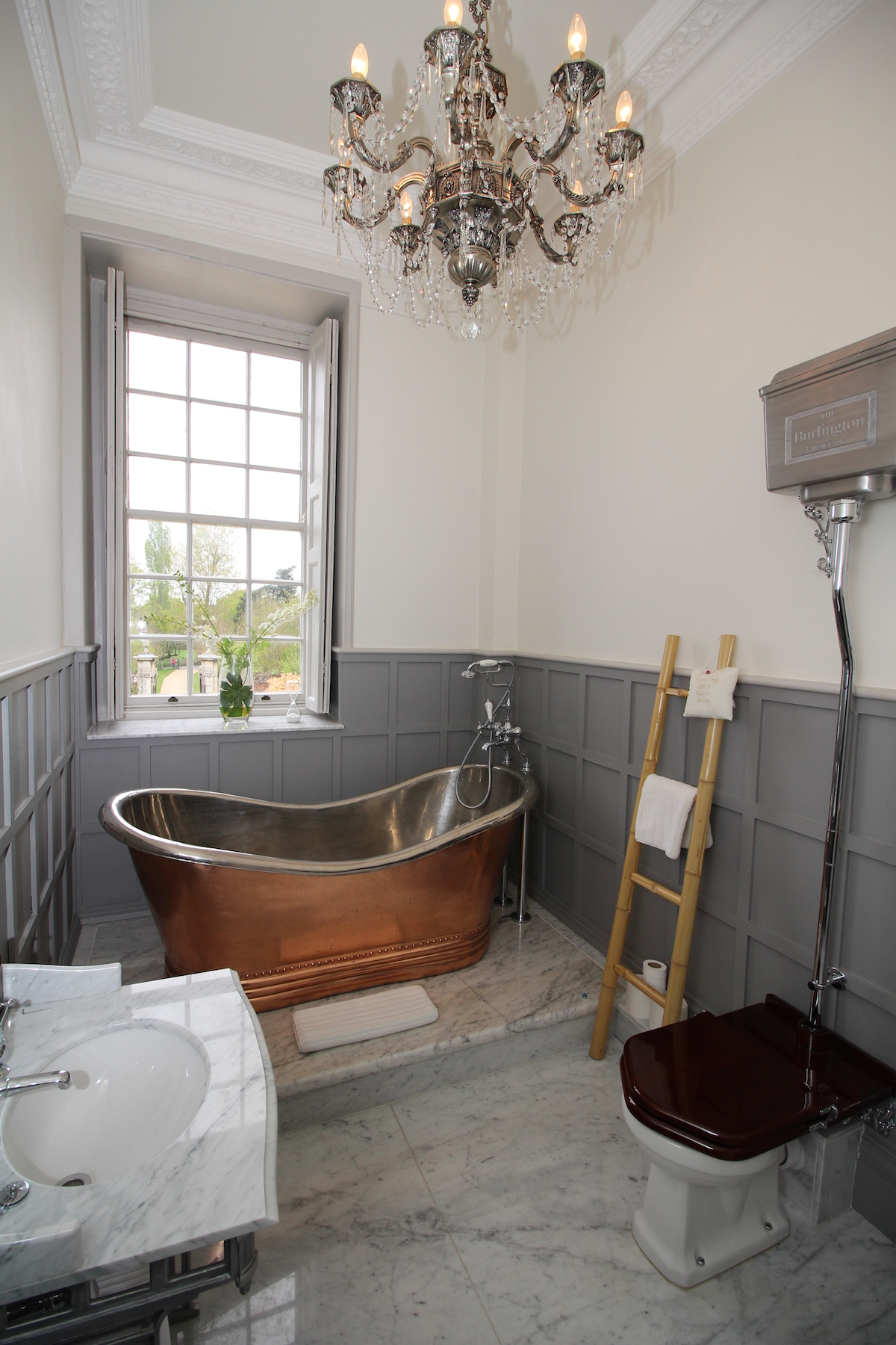 Smith House Piante : Downton abbey in vendita la villa di lady violet crawley